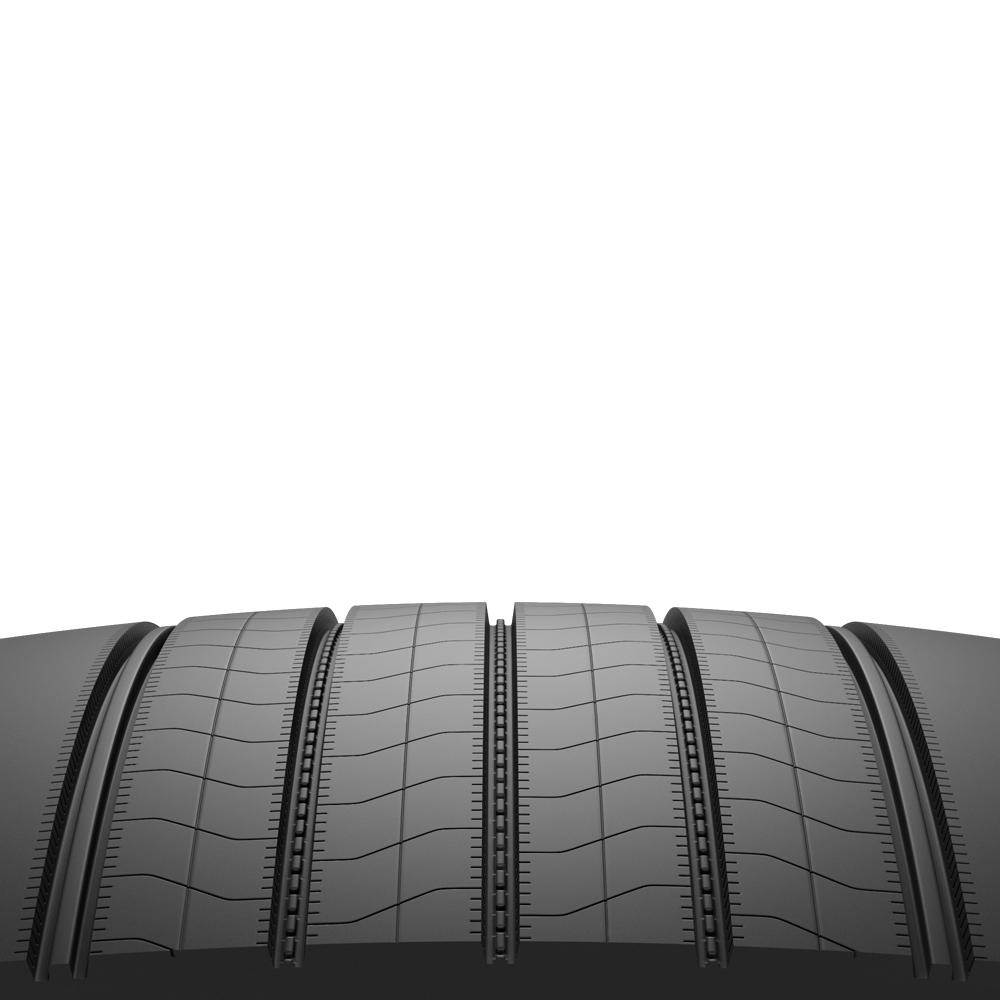 Bandag b35 - Neumático