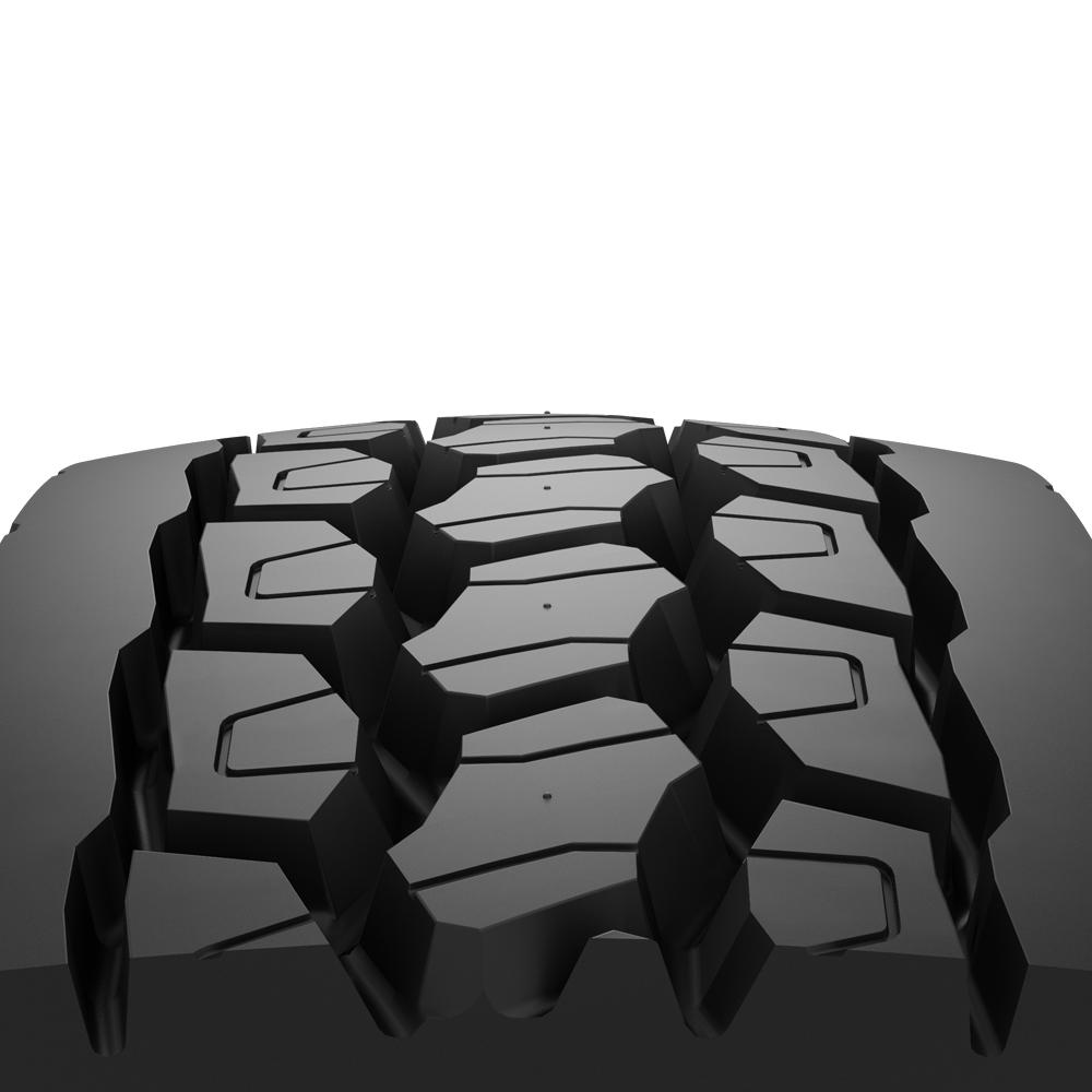 Bandag b71 - Neumático