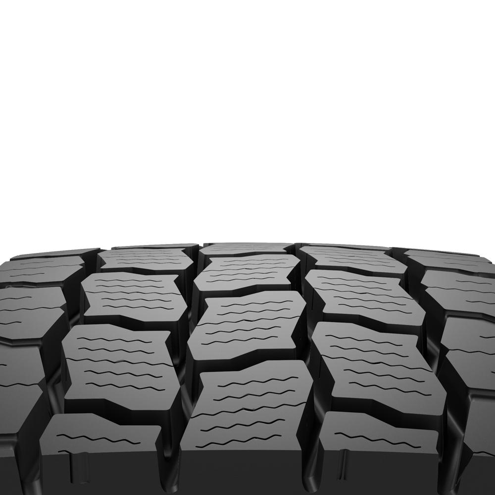 Bandag b76 - Neumático