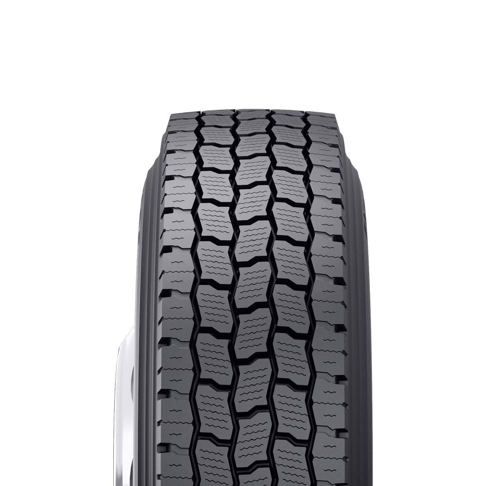 B760 FuelTech - Tandem Axle Fuel Efficient Retread Tire