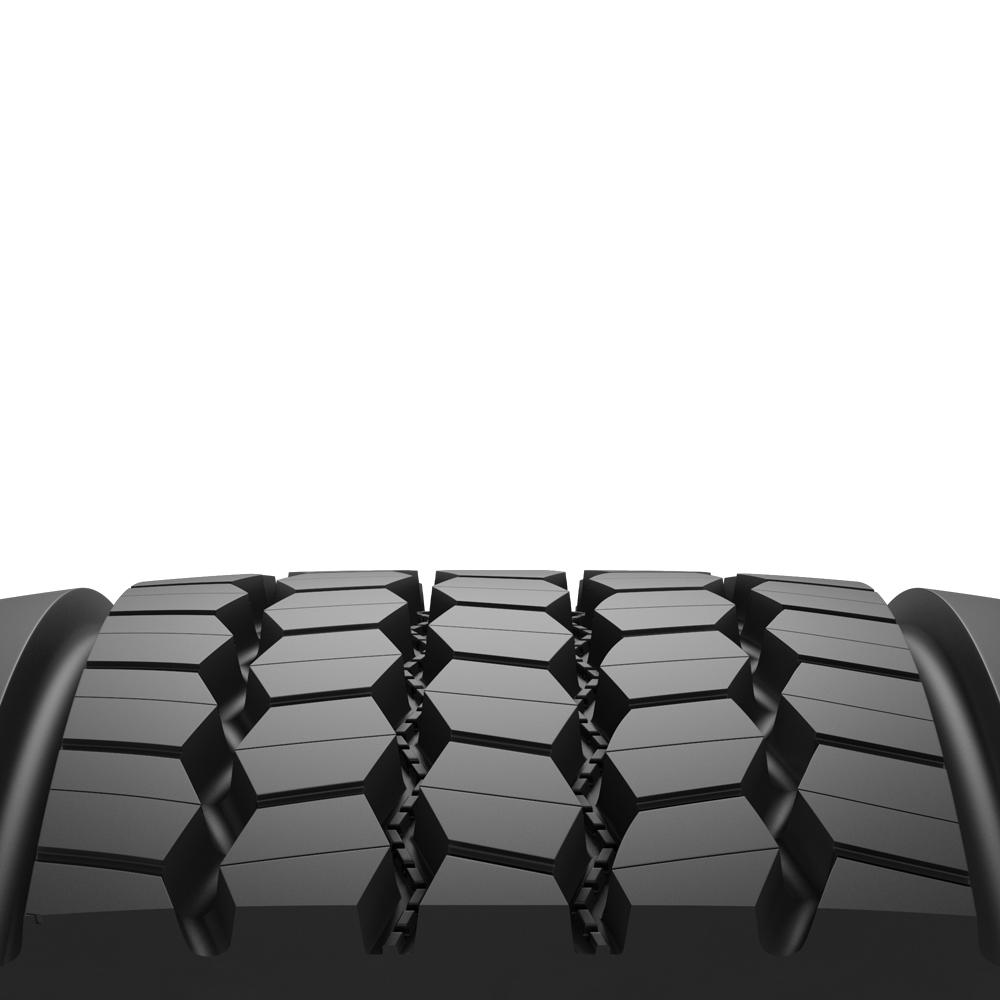 Bandag b83 - Neumático