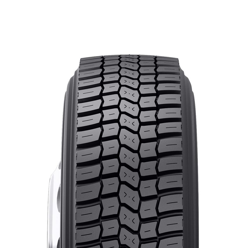 Imagen del neumático reencauchado  BDLT™