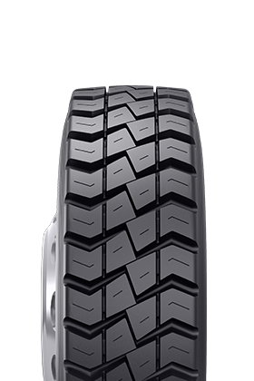 Image of BDM™ Retread Tire
