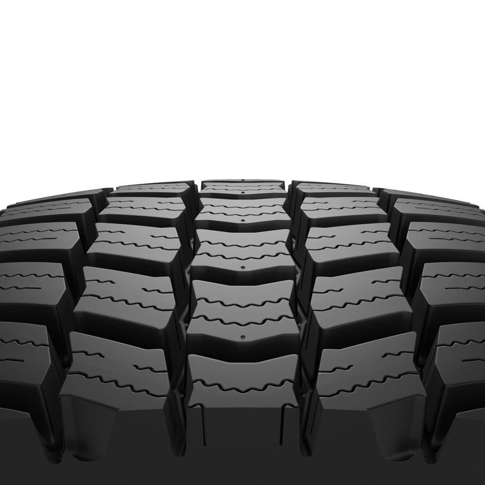 Bandag bdw - Neumático