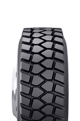 Image of BLSS™ Retread Tire