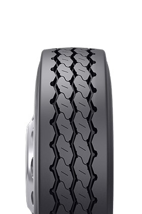 Image of BRM™ Retread Tire