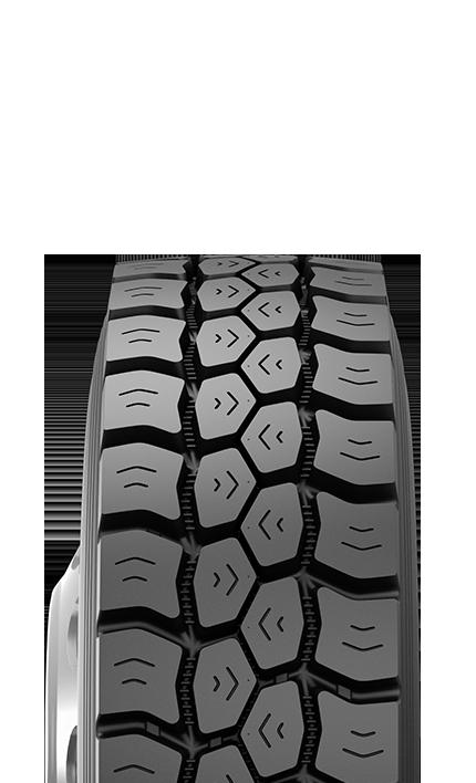 Bandag DM3 - Neumático