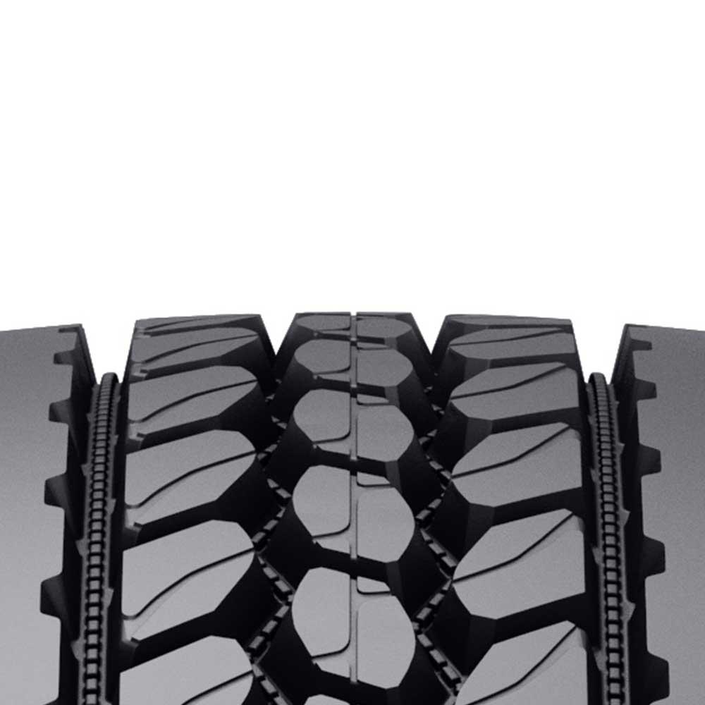 Bandag DR5 - Neumático