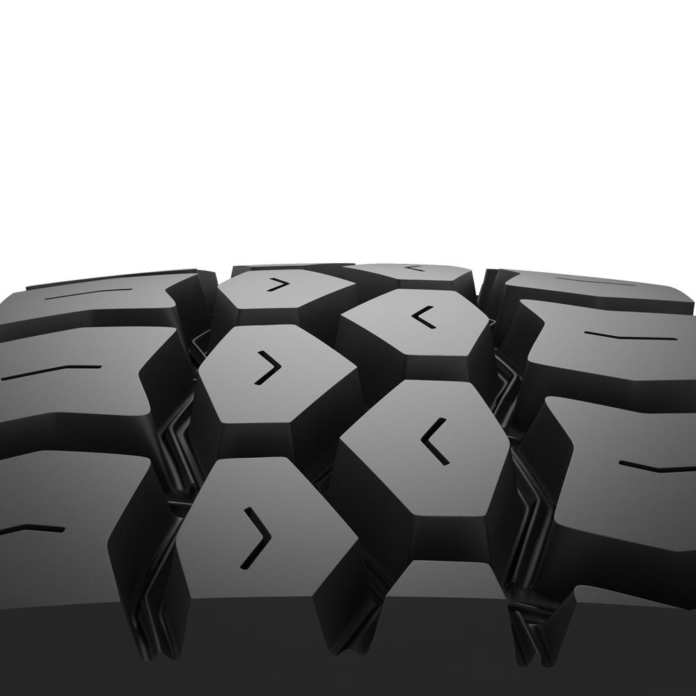 Bandag DYS - Neumático