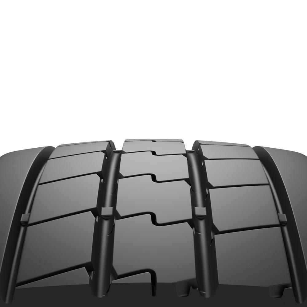Bandag FTR - Neumático