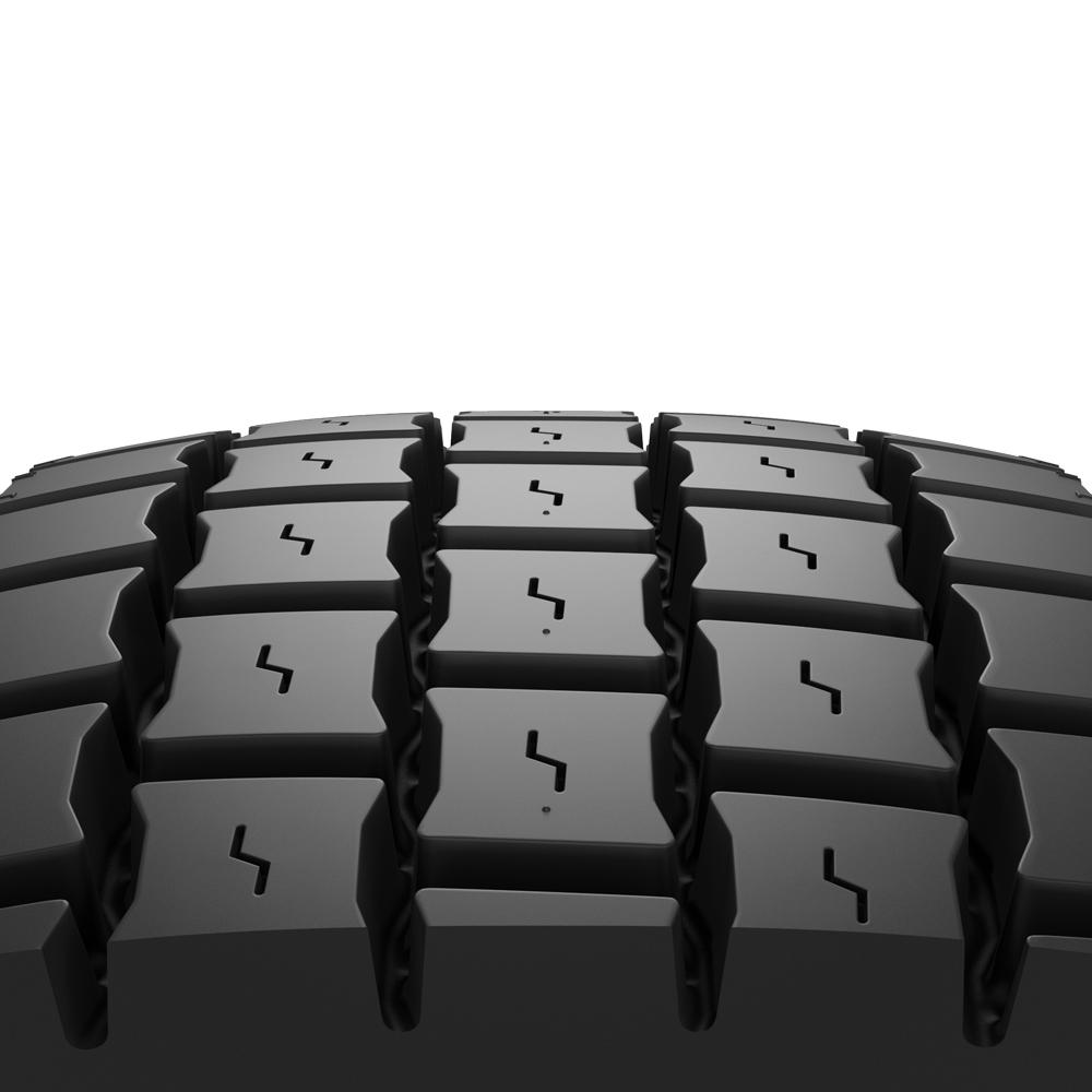 Bandag HT3 - Neumático