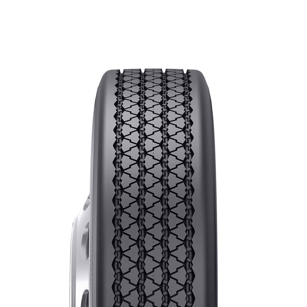 Image of ITR2 Retread Tire