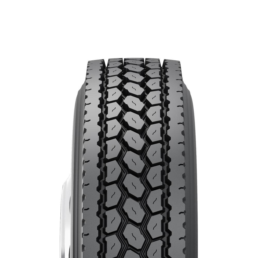 MegaTrek - Retread Tire Built For Long Lasting Performance