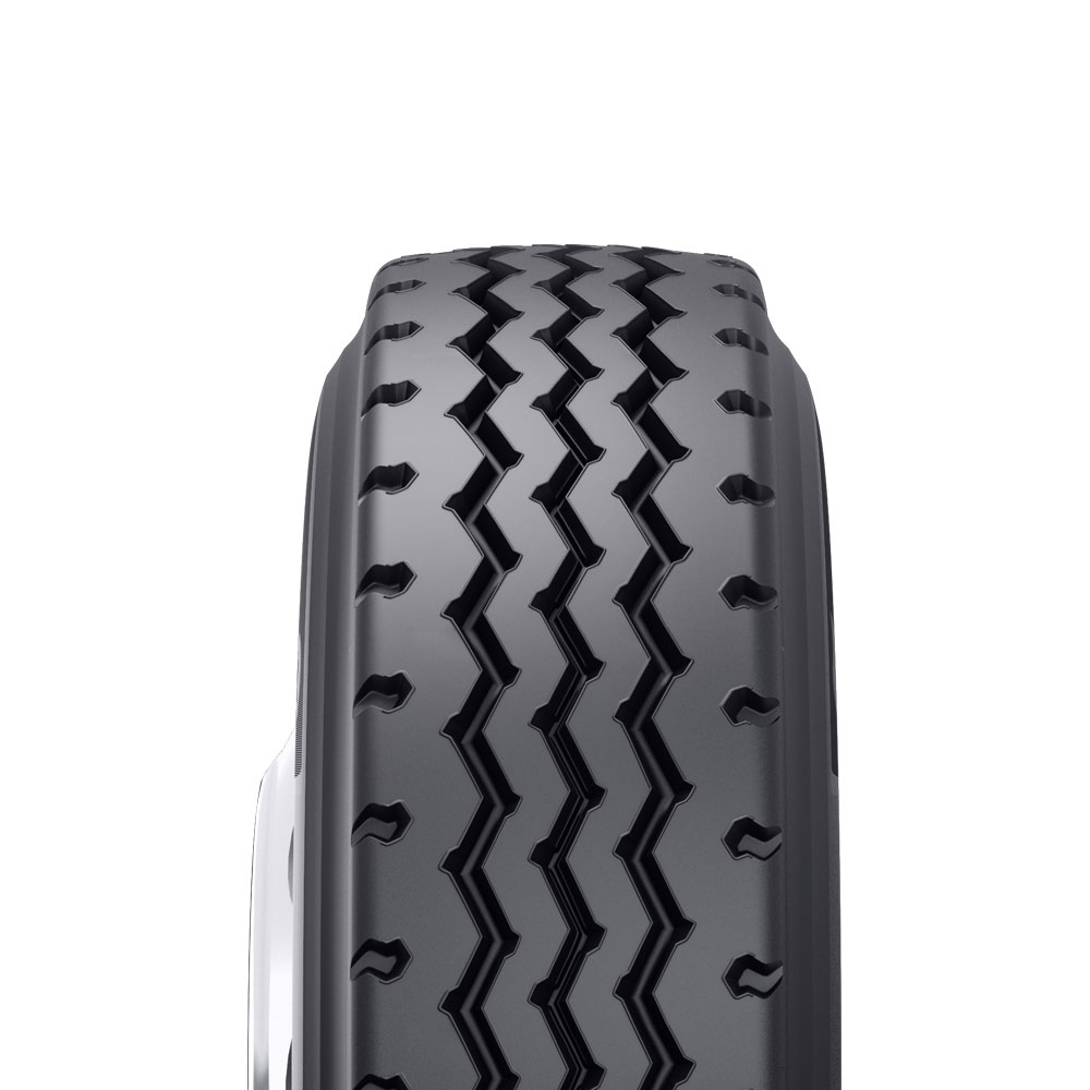 Rtp Retread Tires For On Off Road Trailer Applications