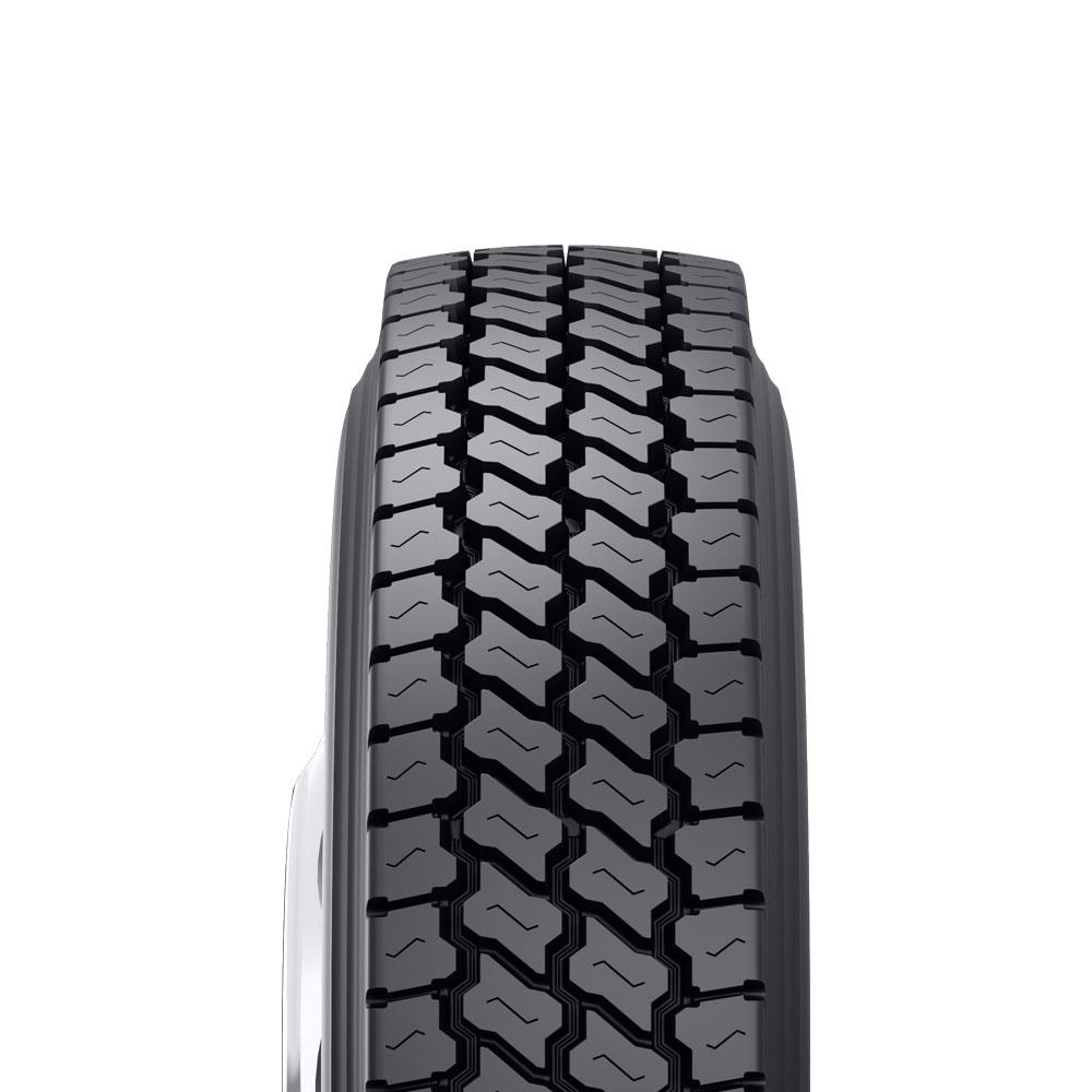New Tire Tread Depth >> Ultra Drive - All Weather Retread Drive Tire