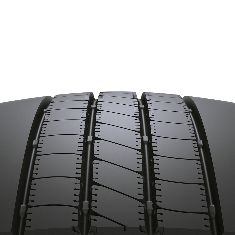 Image of B123 FuelTech® Tire