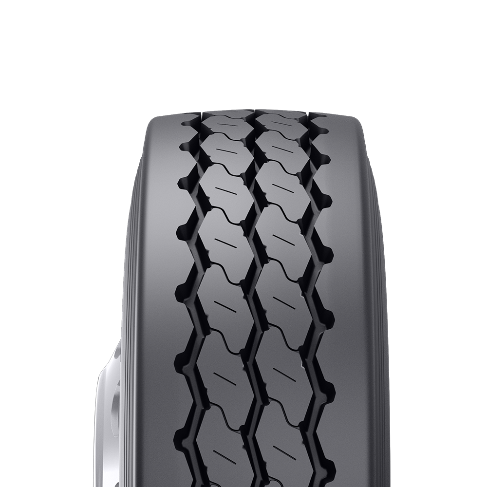 Imagen del neumático reencauchado BRM™
