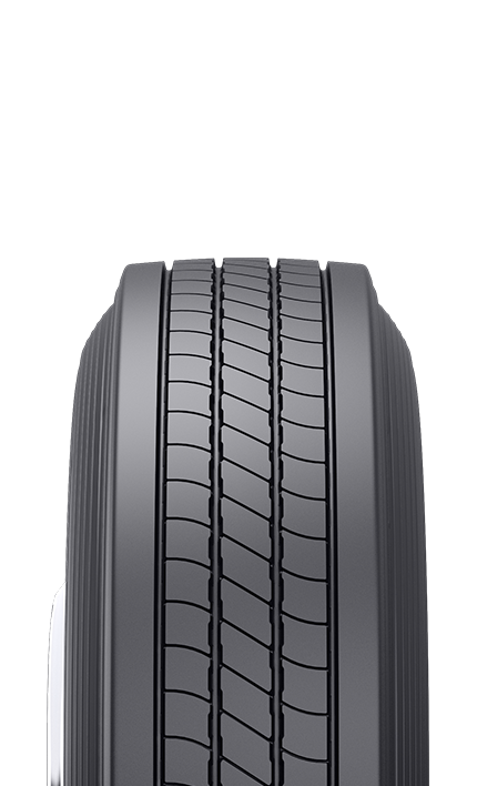 Bandag FCTT2 - Neumático