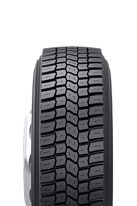 Image du pneu rechapéBDLT