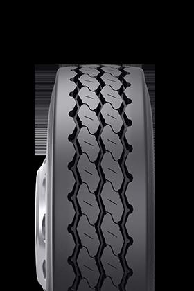Image du pneu rechapéBRM™